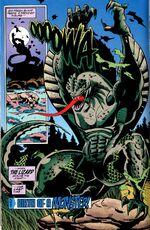 Lizard (Creature) (Earth-616)