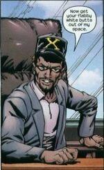 Kingpin (Earth-3131)