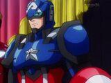 Steven Rogers (Earth-14042)