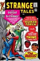 Strange Tales Vol 1 130