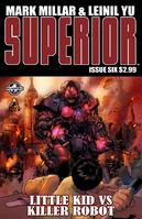 Superior Vol 1 6