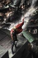 Thor God of Thunder Vol 1 24 Textless