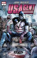 U.S.Agent Vol 2 1