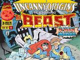 Uncanny Origins Vol 1 6