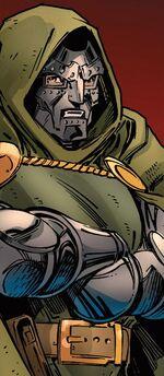 Victor von Doom (Earth-13266)
