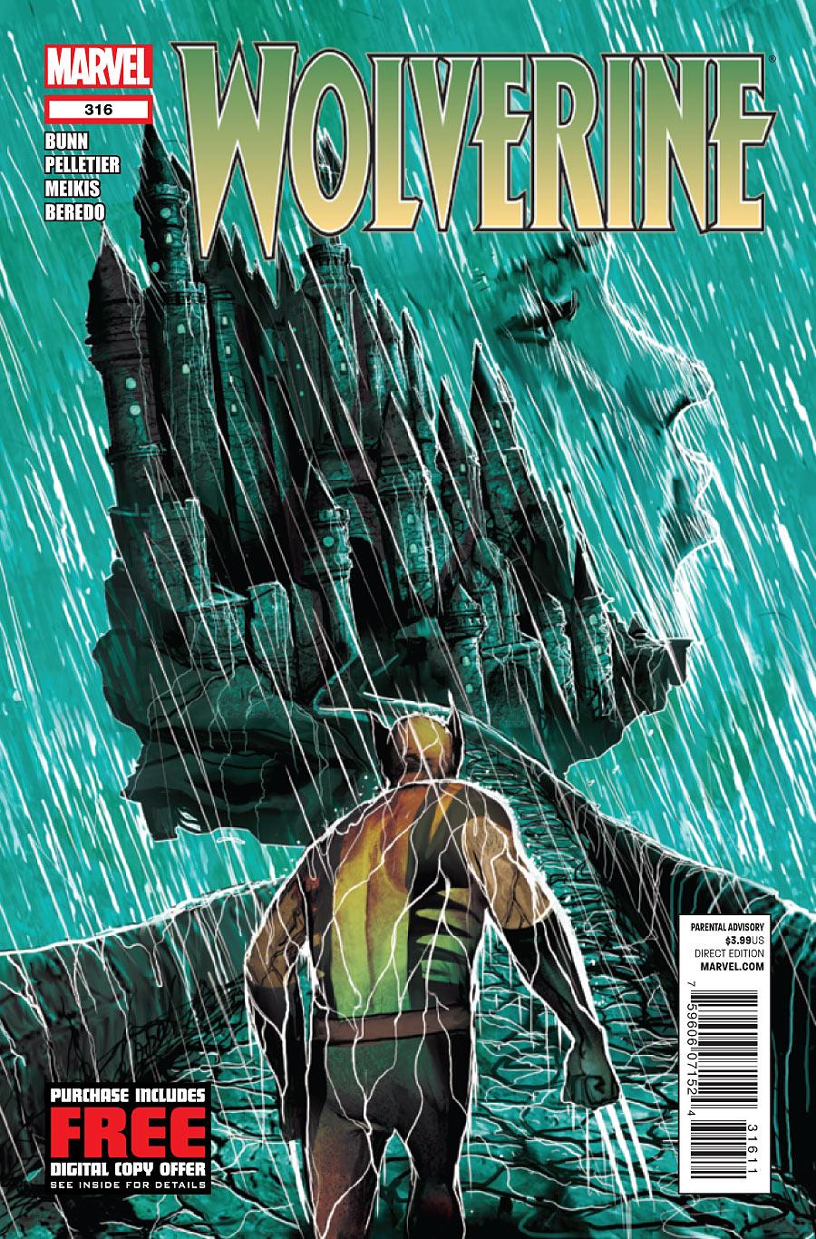 Wolverine Vol 2 316