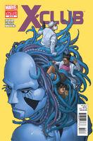 X-Club Vol 1 3