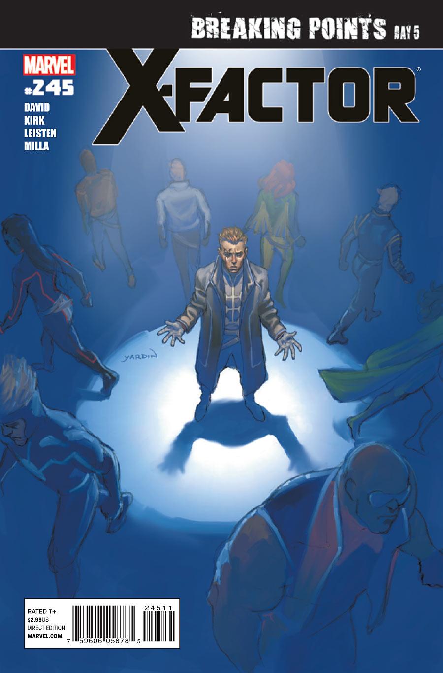 X-Factor Vol 1 245