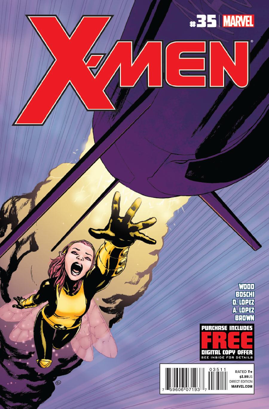 X-Men Vol 3 35