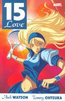 15-Love TPB Vol 1 1