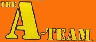 A-Team Storybook Comics Illustrated Vol 1