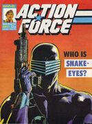 Action Force Vol 1 11