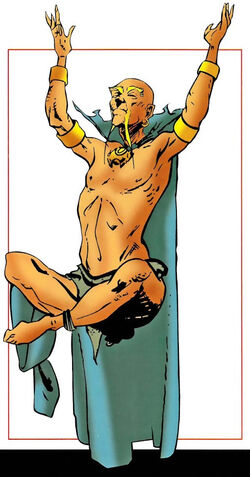 Aged Genghis (Earth-616) from All-New Official Handbook of the Marvel Universe A to Z Vol 1 1 001.jpg