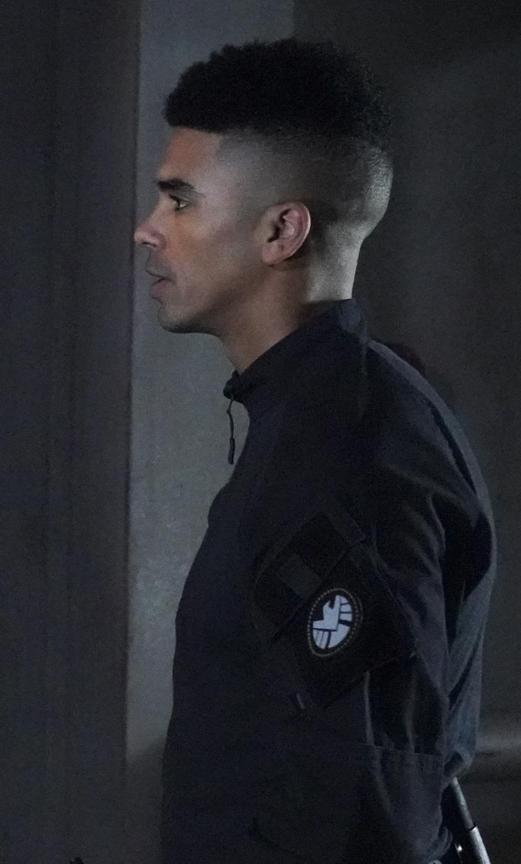 Agent Julian (Earth-199999)