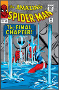 Amazing Spider-Man Vol 1 33