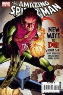 Amazing Spider-Man Vol 1 573