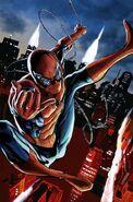 Amazing Spider-Man Vol 3 1 Mhan Variant Textless