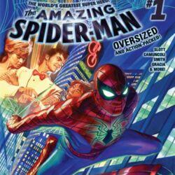 Amazing Spider-Man Vol 4