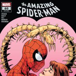 Amazing Spider-Man Vol 5 60