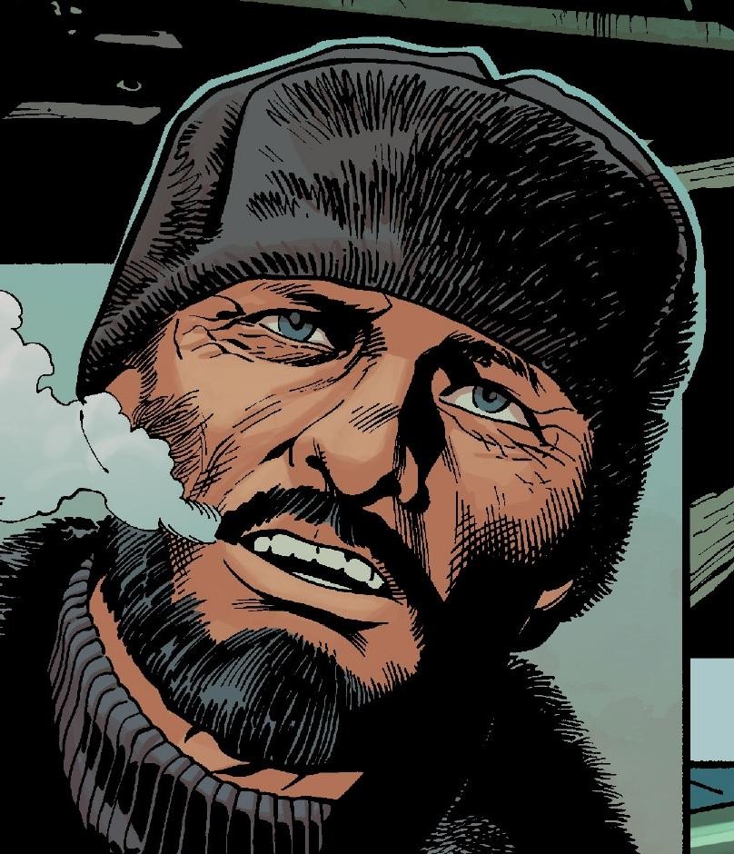 Anatoly Rasputin (Earth-616)