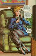 Anne Weying (Earth-616) from Rune vs. Venom Vol 1 1 001