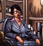 Antonia Stark (Earth-81114)