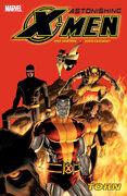 Astonishing X-Men TPB Vol 3 3 Torn!