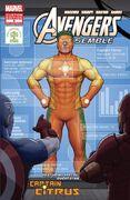Avengers Assemble Featuring Captain Citrus Vol 1 2