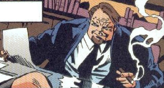 Baxter Anderson (Earth-616)