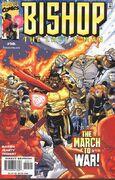 Bishop the Last X-Man Vol 1 10