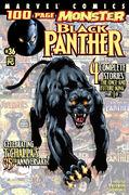 Black Panther Vol 3 36
