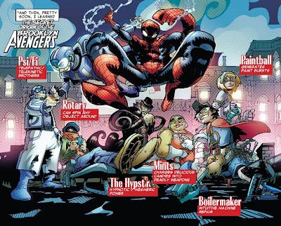 Brooklyn Avengers (Earth-616)