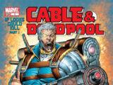 Cable & Deadpool Vol 1