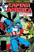 Captain America Vol 1 280