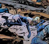 Carol Danvers (Earth-93563)
