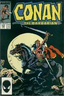 Conan the Barbarian Vol 1 202