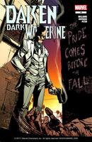 Daken Dark Wolverine Vol 1 16