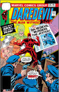 Daredevil Vol 1 135