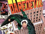 Daredevil Vol 1 225