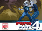 Dark Reign: Fantastic Four Vol 1 4