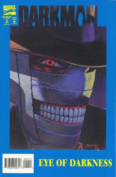 Darkman Vol 2 4