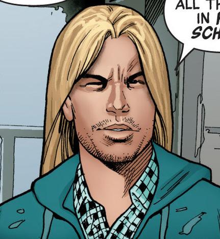 David Griffith (Earth-616)
