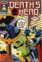 Death's Head Vol 1 8