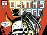 Death's Head Vol 2 2