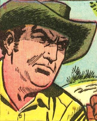 Ed Moore (Earth-616)