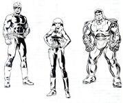 Fantastic Four (Earth-8610)