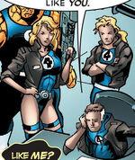 Fantastic Four (Earth-90211)