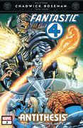 Fantastic Four Antithesis Vol 1 2