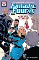 Fantastic Four Vol 6 39