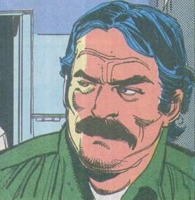 Felix Guillermo Caridad (Earth-616)